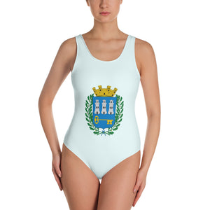 Nationalist Swimwear