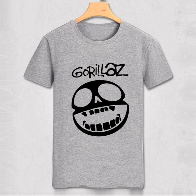 Gorillaz Music Shirts - dBHeard Enterprise Conglomerate Llc