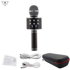 Professional Wireless Bluetooth Microphone - dBHeard Enterprise Conglomerate Llc