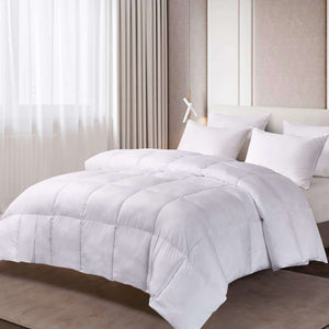 Scott Living Tencel Poly Filled Down Alternative Comforter