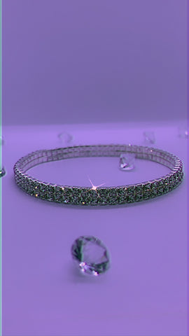 Brilliance Anklet