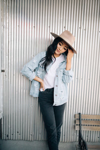Blakely Denim Jacket