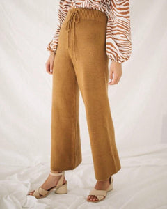 Socialite Knit Bottoms