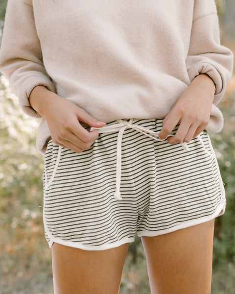 Neverland Sweat Short