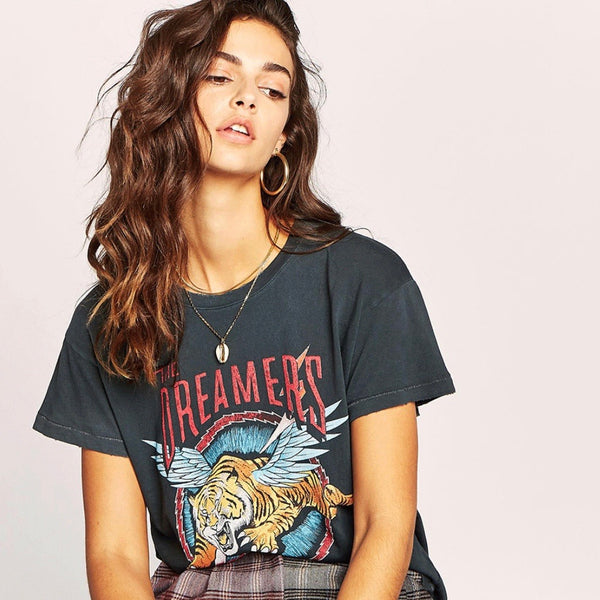 Daydreamer Dreamers Tour Tee