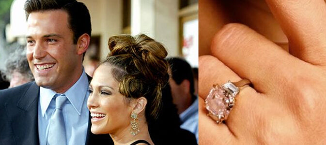 Five Best Celebrity Diamonds in History | Shimansky