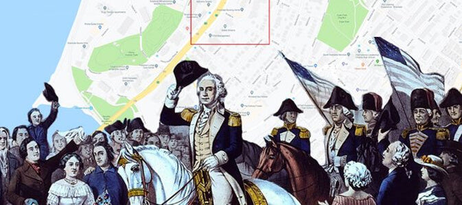 Top History Tours in New York | Shimansky