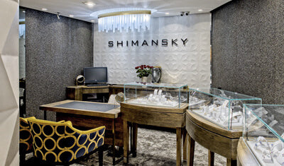 Shimansky One&Only Resport Cape Town Store