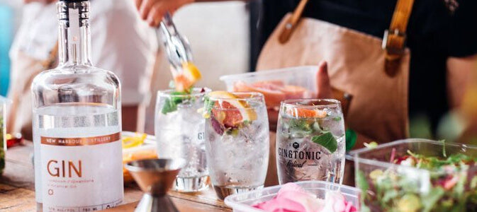 Cape Town for Gin & Whiskey: 10 of the Top Experiences| Shimansky