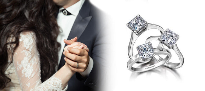 Buying an Engagement Ring | Can it Be a Good Investment | Shimansky