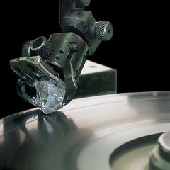 Diamond Cutting and Polishing Shimansky Jewelry New York