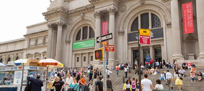 Top Ten Things to do in NYC for Design Lovers | Shimansky