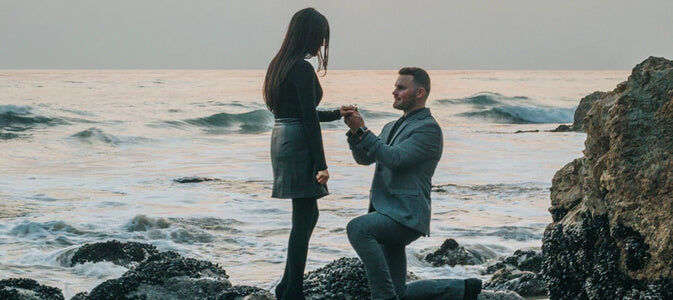reasons to wear an engagement ring in 2019 | Shimansky
