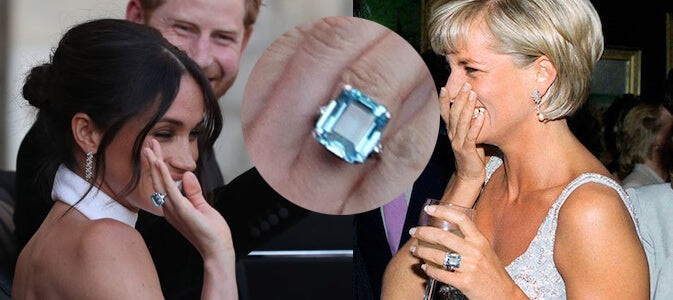 Meghan Markle's best jewelry since the wedding | Shimansky