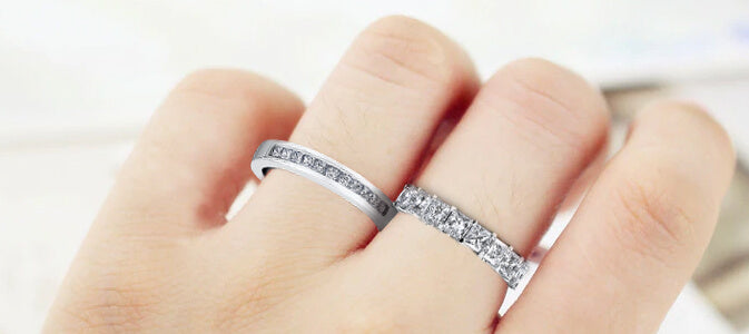 How to Measure Your Ring Size|A Step-by-Step Guide | Shimansky