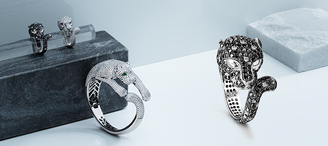 What difference does a diamond setting make? | Shimansky