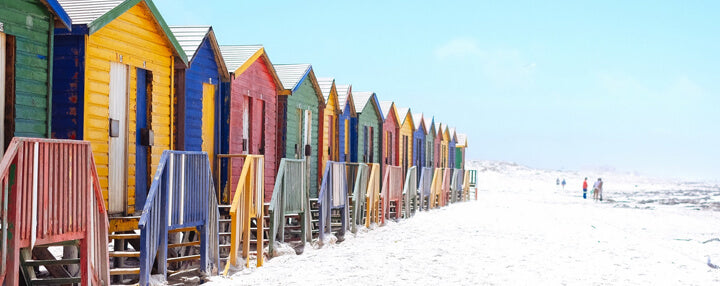 Cape Town for Honeymooners: 10 Things to Do | Shimansky