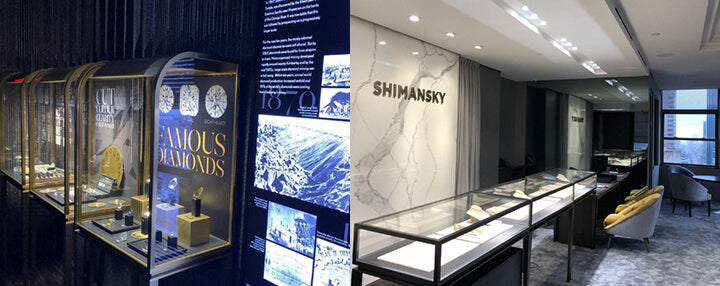 Luxury Diamond Jewellery Shopping and Best Engagement Ring Buying Guide for NYC. | Shimansky