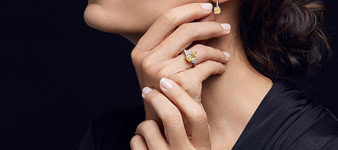 How Do I Know What Engagement Ring Will Suit Me | Shimansky