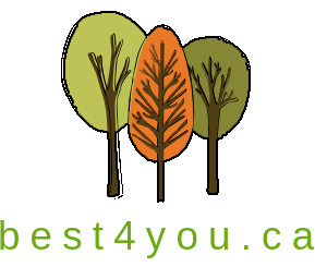 Best 4 you Logo