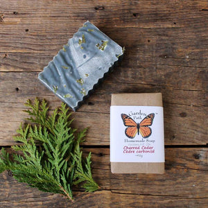 CEDAR SCENTED SOAP Canada| Best4you