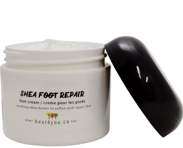 Shea Foot Repair Cream