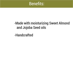 Knock on Wood Body Lotion Benefits