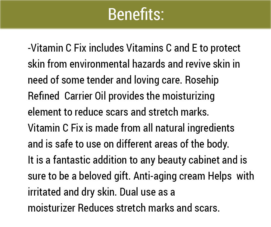 Natural anti aging cream benefits