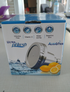 Water purifier shower head: Ultra pHresh with Vitamin C and Chlorine Free