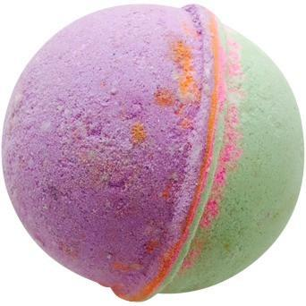 Fruit Loop bath bomb