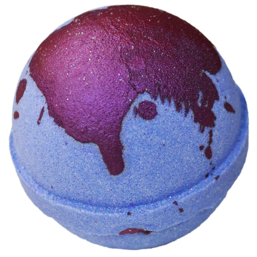 Lights Out Bath Bomb