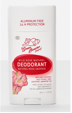 natural deodorant for women