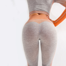 Load image into Gallery viewer, Color Splash Booty Lifting Leggings