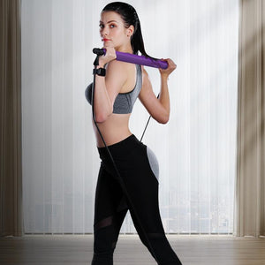 BootyFlex™ Ultimate Home Workout Bar