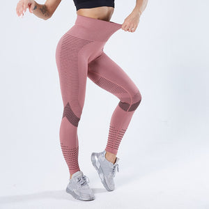 BootyFlex™ High Waist Push Up Leggings