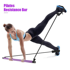 Booty Flex™ Home Workout Bar