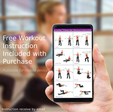 Load image into Gallery viewer, BootyFlex™ Ultimate Home Workout Bar