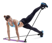 Load image into Gallery viewer, Booty Flex™ Pilates Workout Bar