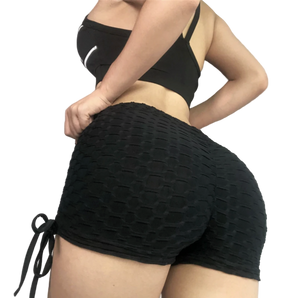 BootyFlex™ Lifting x Anti-Cellulite Shorts