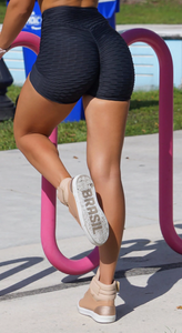 BootyFlex™ Booty Lifting x Anti-Cellulite Shorts