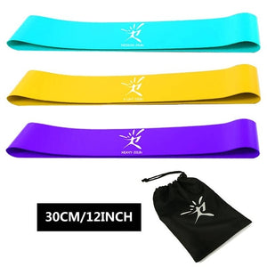 BootyFlex™ Booty Bands (Set of 3)