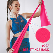 Load image into Gallery viewer, BootyFlex™ Ultimate Yoga Bands