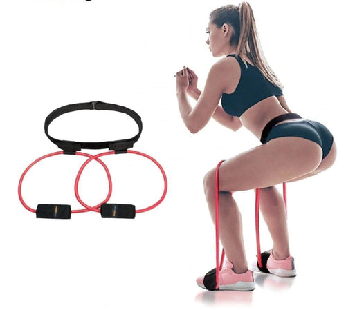 BootyFlex™ Booty Resistance Bands