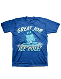 Great Job, Ice Hole! (Men's)
