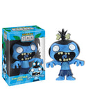 "Pocket God Zombie Vinyl Figure (7"")"