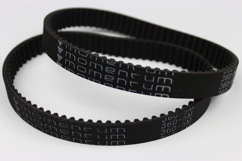 2/3 Day Shipping Evolve 66T AT Belts | 500+ mi