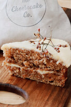 Load image into Gallery viewer, Carrot Cake