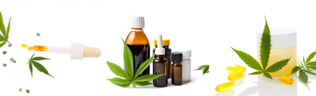 Become a Wholesale Distributor – CBD Nature's Cure