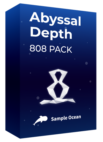 Abyssal Depth 808 Pack
