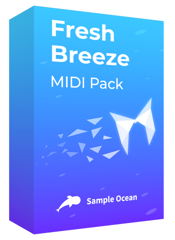Fresh Breeze MIDI Pack